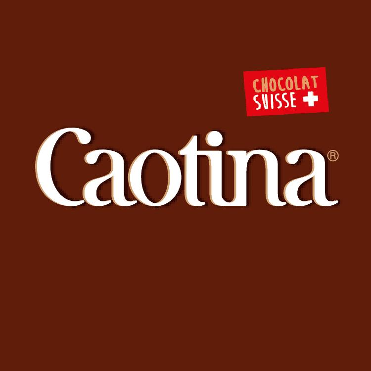 Caotina Schokolade im Shop in Shop Bistro & Café