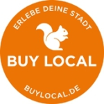 Buy Local Waren im Shop in Shop Bistro & Café