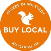 Buy Local Waren im Shop in Shop Bistro & Café